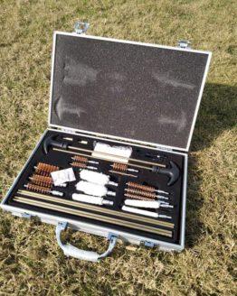 cleaning kit for guns