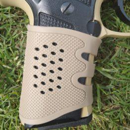 anti slip rubber grip