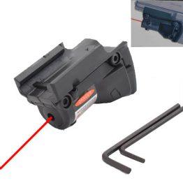 glock laser