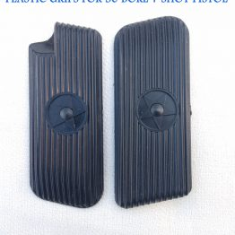 plastic grips for 30 bore