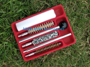 Cleaning kit 9mm