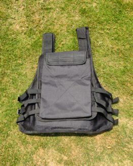four magazines vest