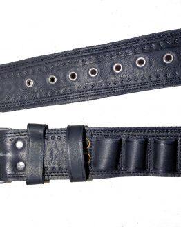 12 bore belt