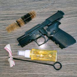 Desi Cleaning kit