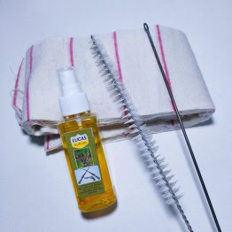 cleaning kit