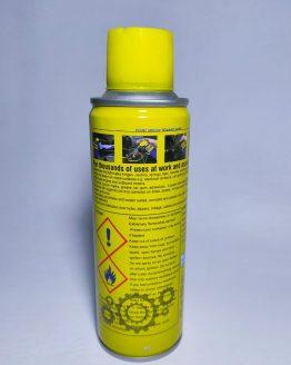 cl 40 spray