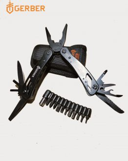 gerber pliers