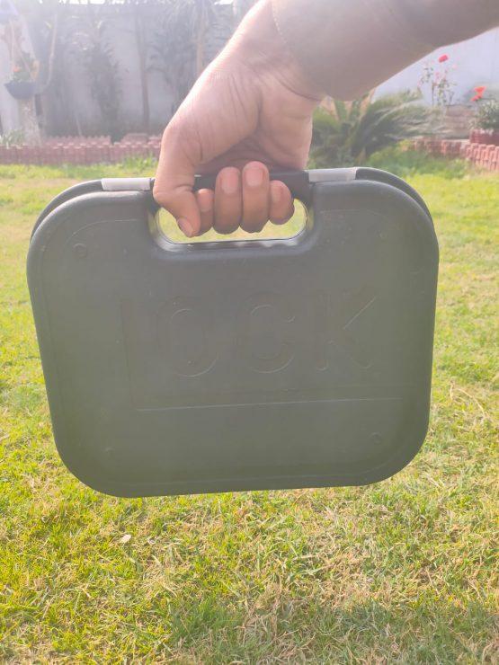 Pistols Box