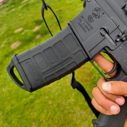 magpul cover