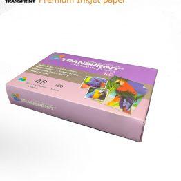 Transprint Premium Inkjet photo paper