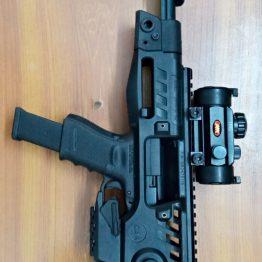 Roni Kit For Glock