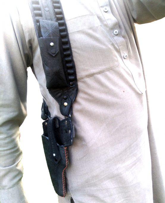 One side shoulder