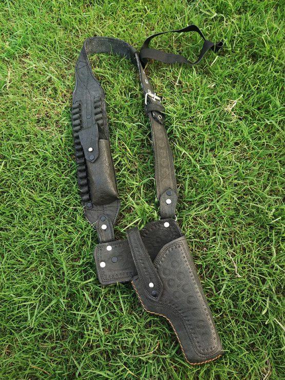 one side shoulder holster