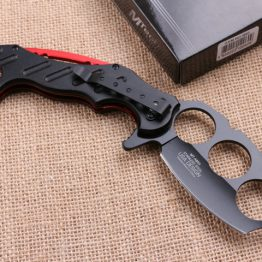 MT-A863SW knife