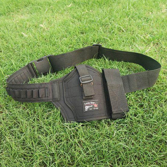 universal belt holster